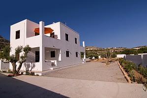 Rhodes Holiday Villa Rental