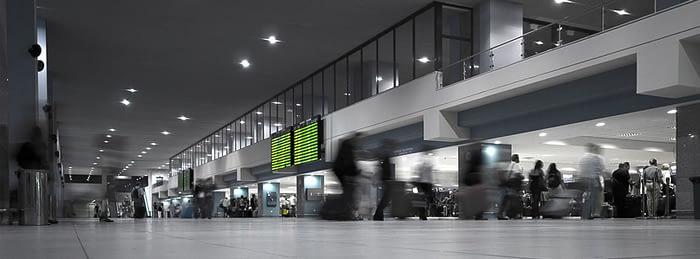 Diagoras International Airport